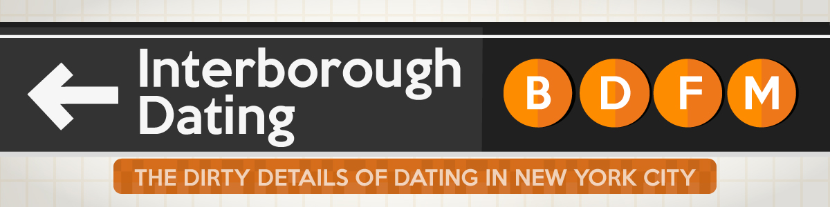 Interborough Dating Header