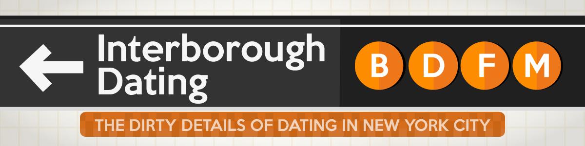 Dating in new york city blog
